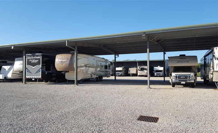 Grand Parkway Boat And Rv Storage
